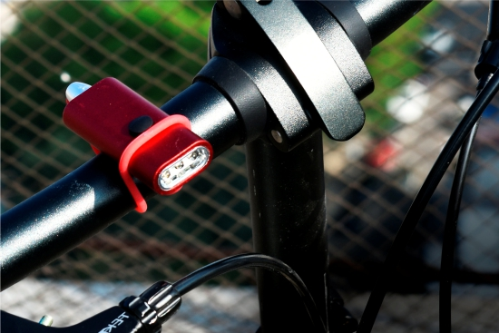 JTT009 – Key Light & Bike Light