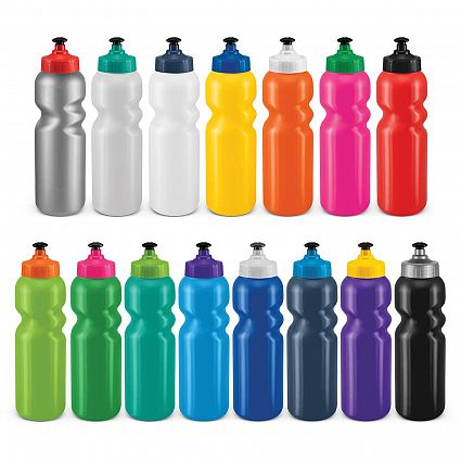 Action Sipper Bottle / 500ml – 100153