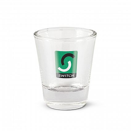 Boston Shot Glass / 30ml – 100795