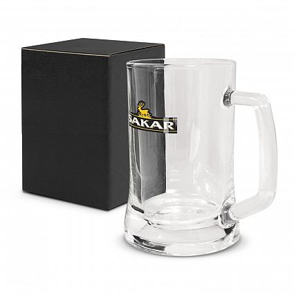 Munich Beer Mug / 400ml – 105657