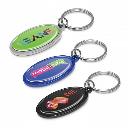 Surf Key Ring – 106171