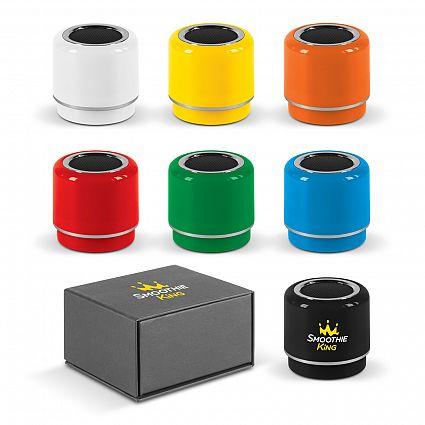 Nitro Bluetooth Speaker – 107691
