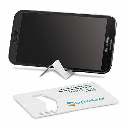 Business Card Phone Stand -111264