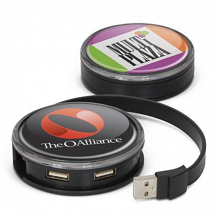 Tron USB Hub – 112562