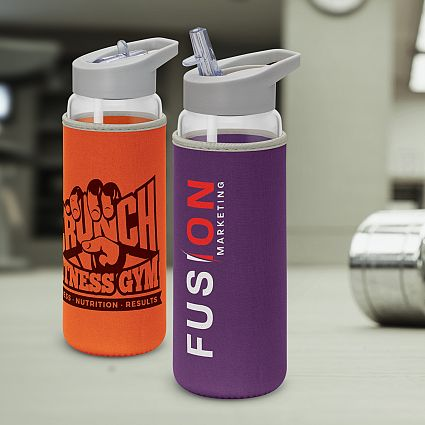 Elixir Glass Bottle / 700ml – 115047