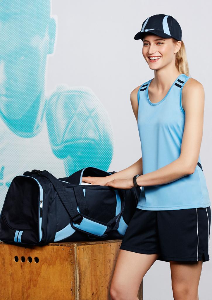 Biz – Flash Sports Bag – BB29000