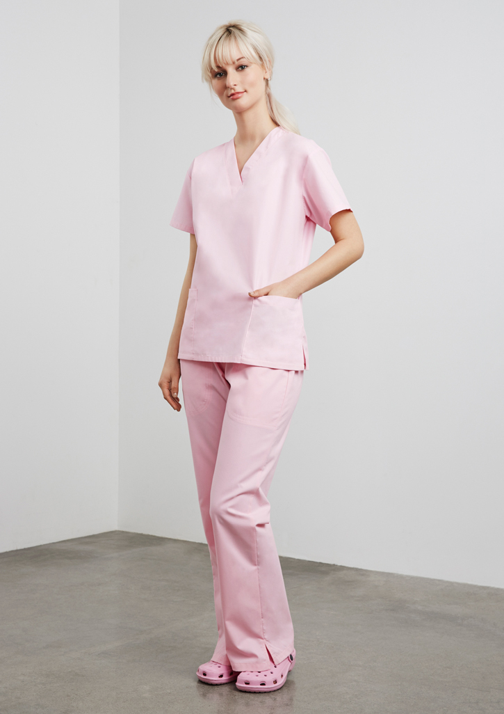 Ladies Classic Scrubs Top – H10622