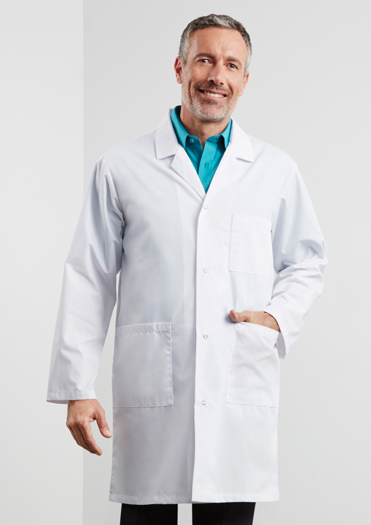 Unisex Classic Lab Coat – H132ML