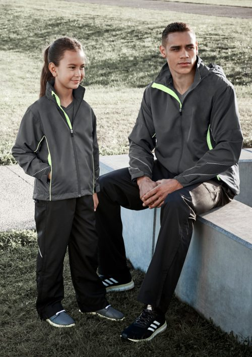 Kids Razor Team Jacket – J408K