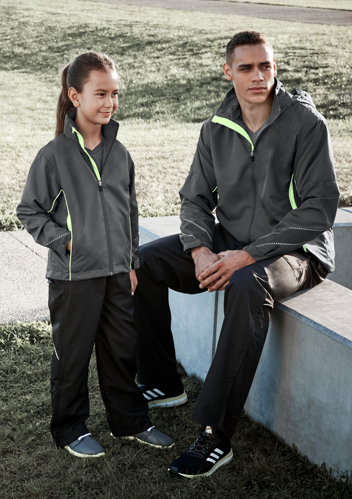 Kids Razor Team Jacket – J408K