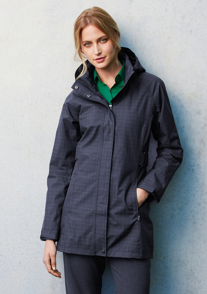 Ladies Quantum Jacket – J418L