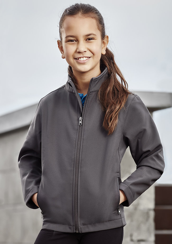 Kids Apex Jacket – J740K