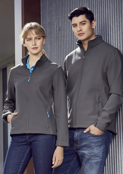 Men's Apex Lightweight Softshell Jacket – J740M