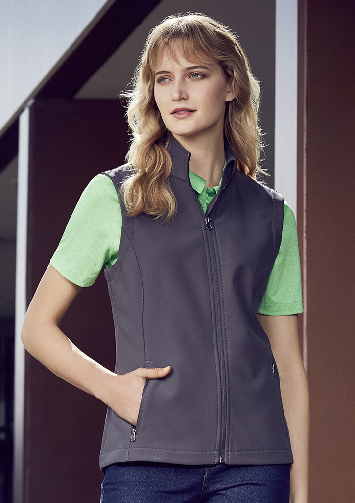 Ladies Apex Vest – J830L