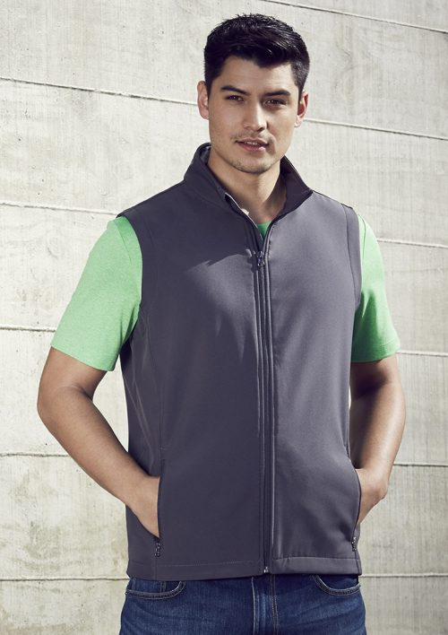Men's Apex Vest – J830M