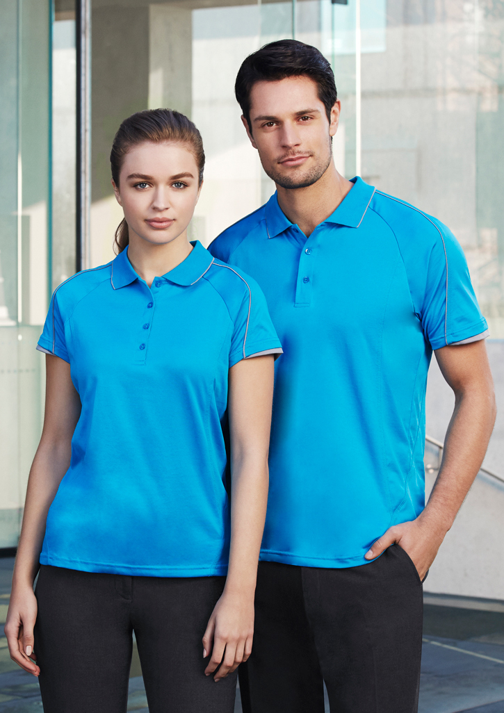 Mens Blade Polo – P303MS