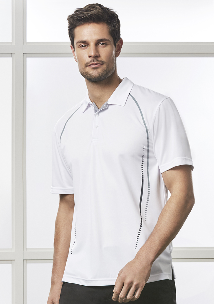 Mens Cyber Polo – P604MS