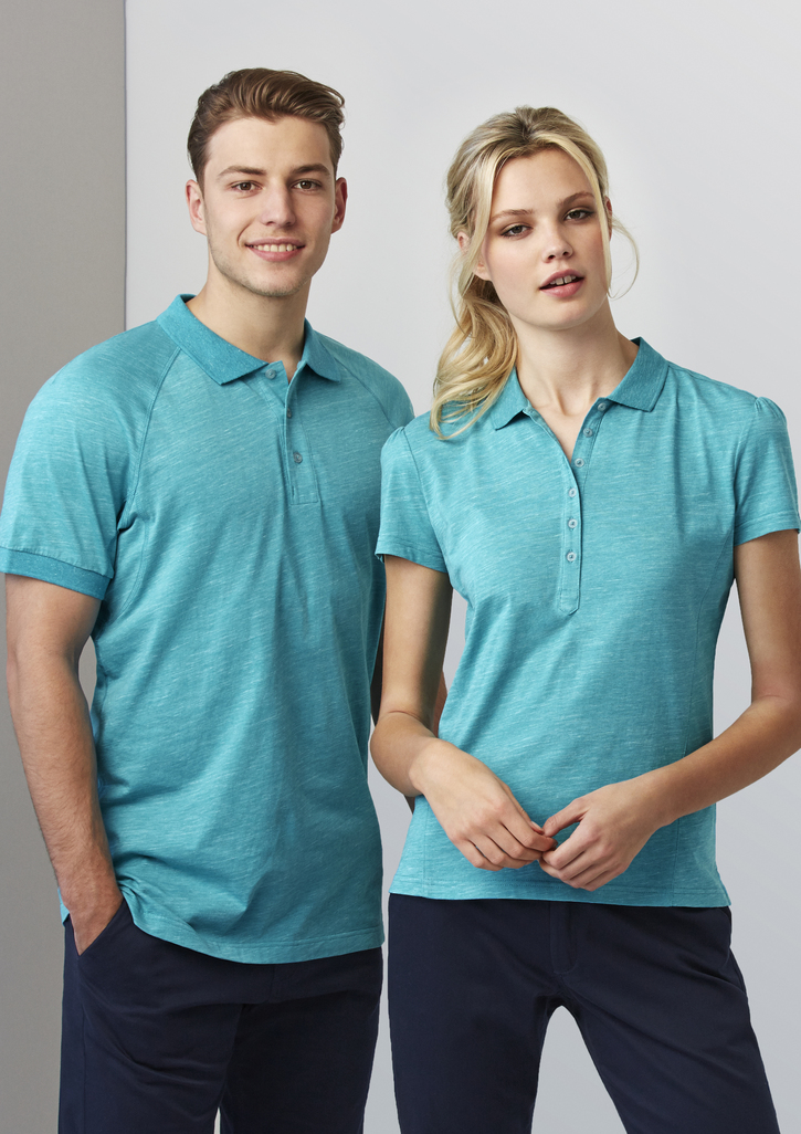 Biz – Ladies Coast Polo – P608LS
