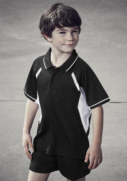 Kids Renegade Polo – P700KS