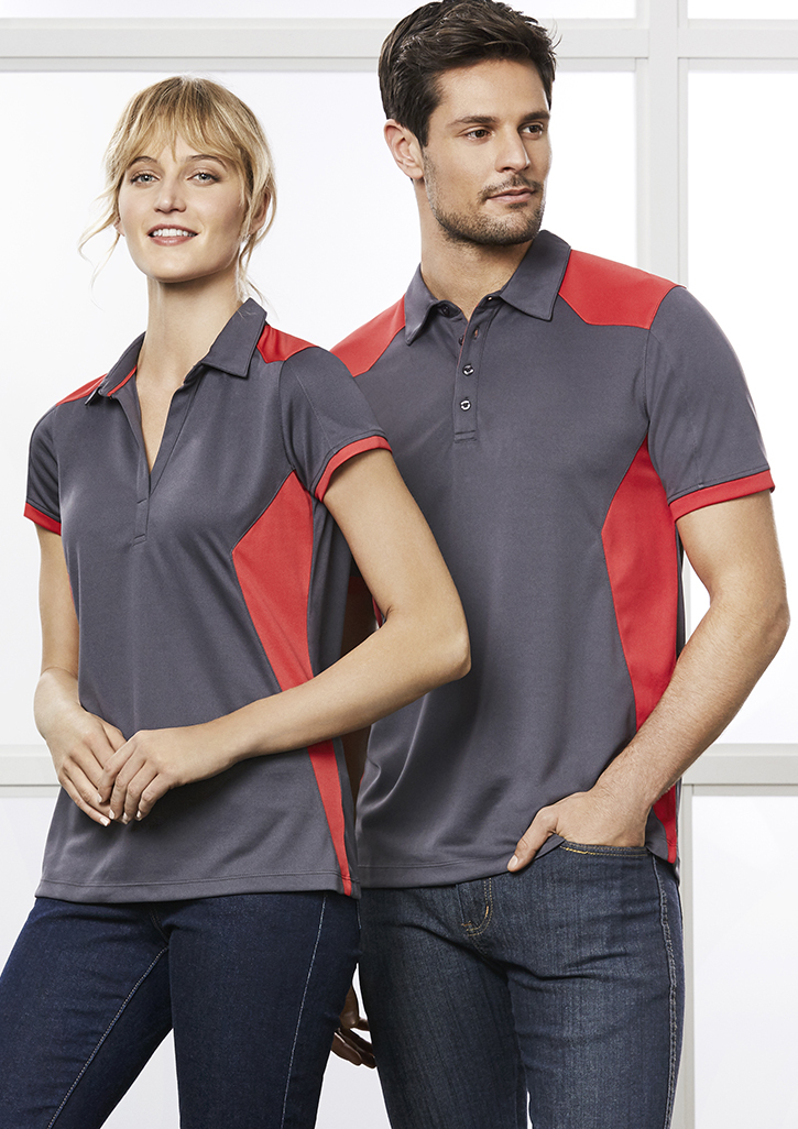 Biz – Ladies Rival Polo – P705LS