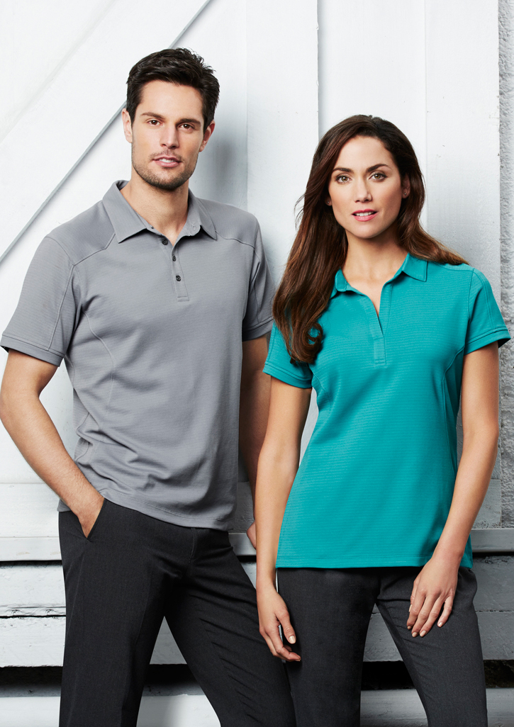 Biz – Ladies Profile Polo – P706LS