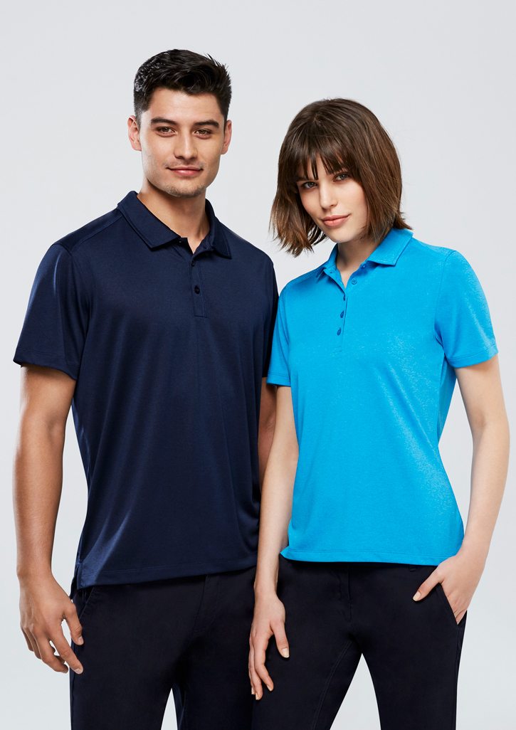 Biz – Ladies Aero Polo – P815LS