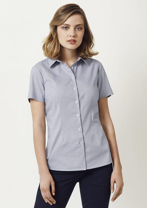 Ladies Jagger Short Sleeve Shirt – S910LS