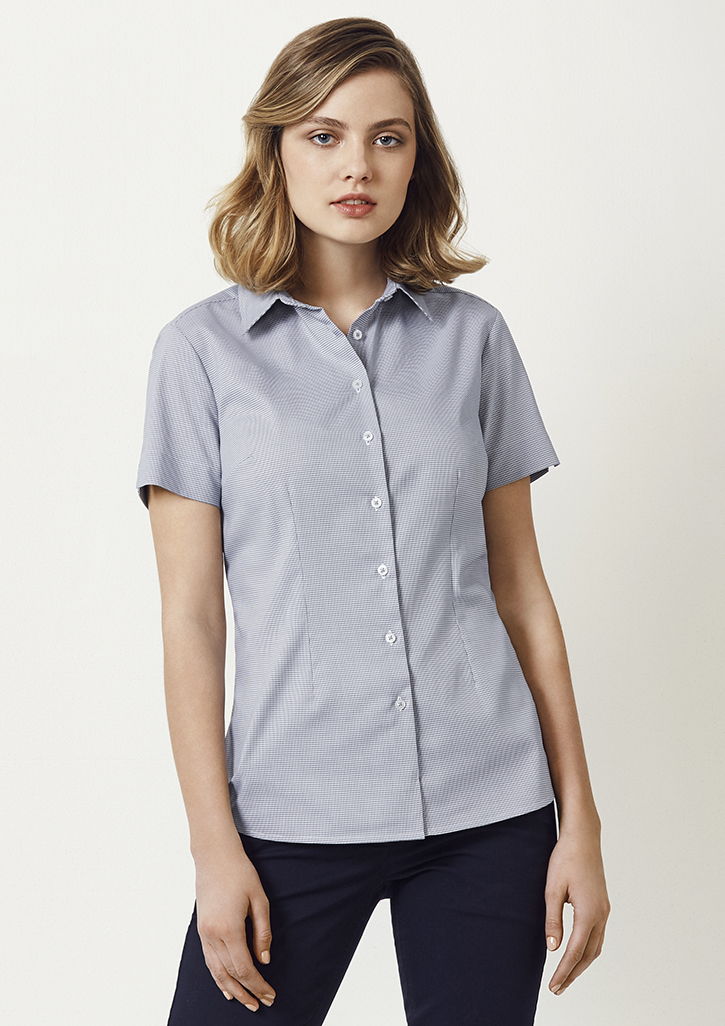 Biz – Ladies Jagger S/s Shirt – S910LS