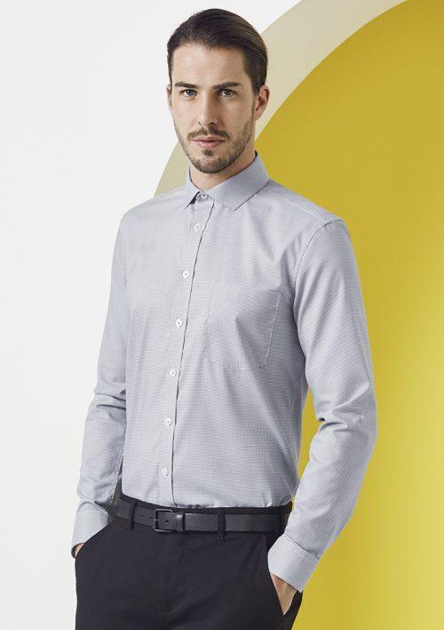Mens Jagger Long Sleeve Shirt – S910ML