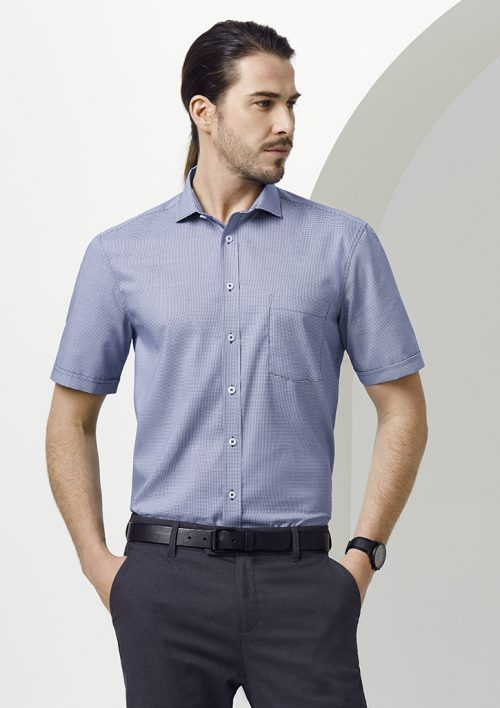 Mens Jagger Short Sleeve Shirt – S910MS