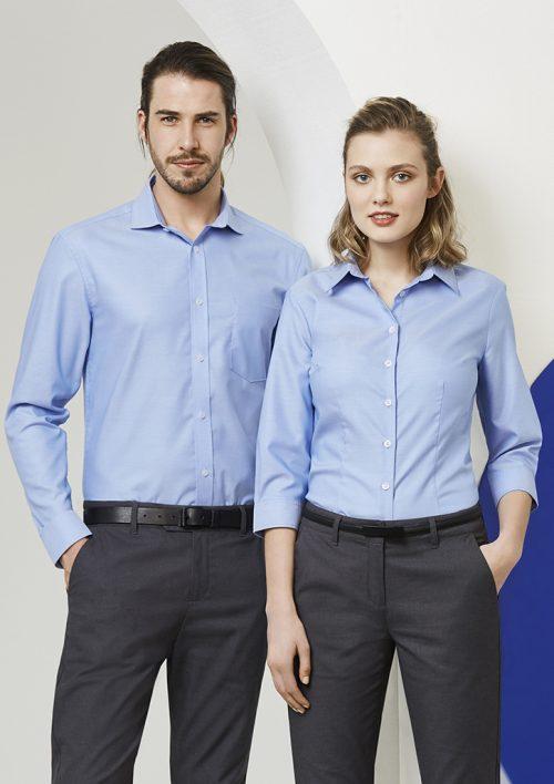Ladies Regent 3/4 Shirt – S912LT