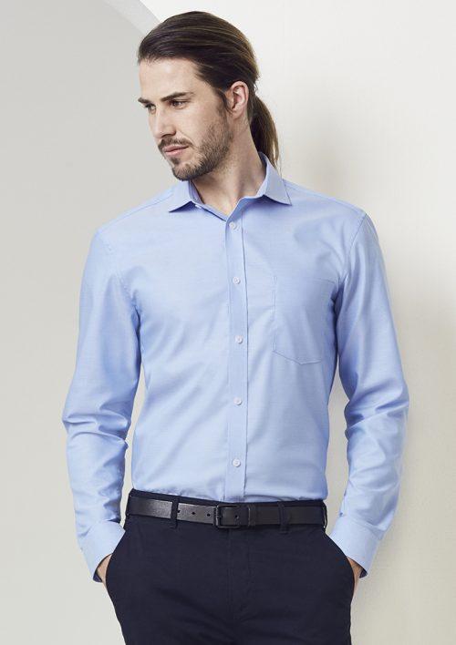 Mens Regent Long Sleeve Shirt – S912ML