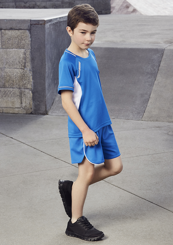 Biz – Kids Sonic Shorts – ST122K