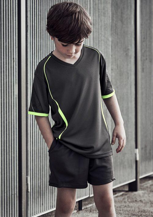 Kids Circuit Short – ST711K