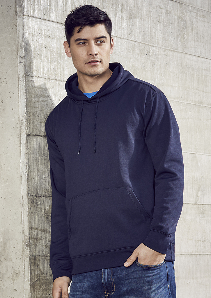 Biz – Mens Hype Pull-on Hoodie – SW239ML