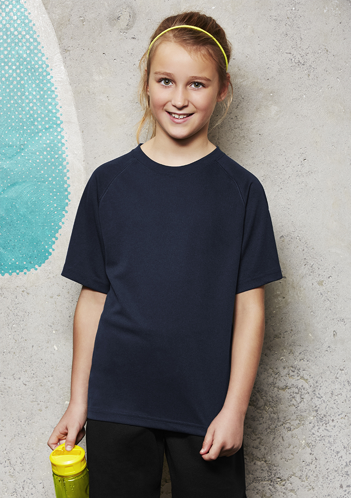 Kids Sprint Tee – T301KS