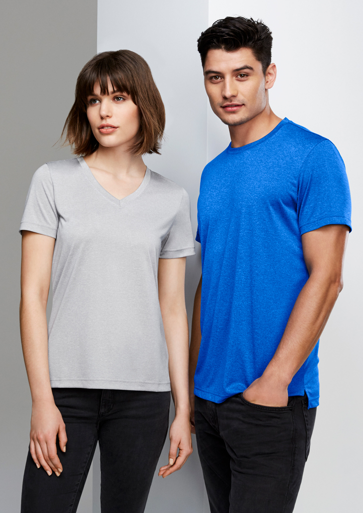 Biz- Mens Aero Tee – T800MS