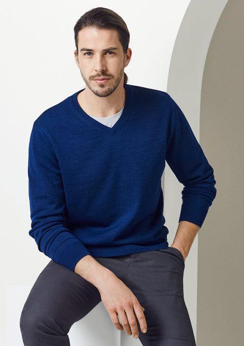 Men's Roma Pullover – WP916M
