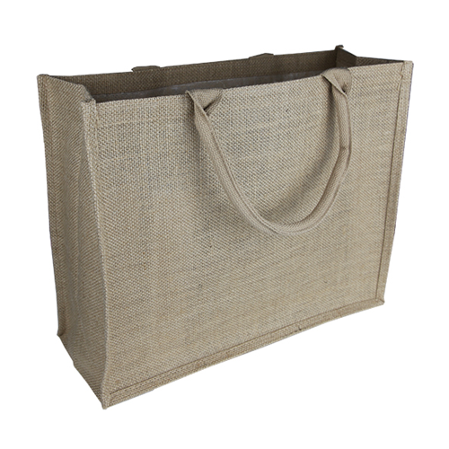 Jute Bag Natural – JTB001