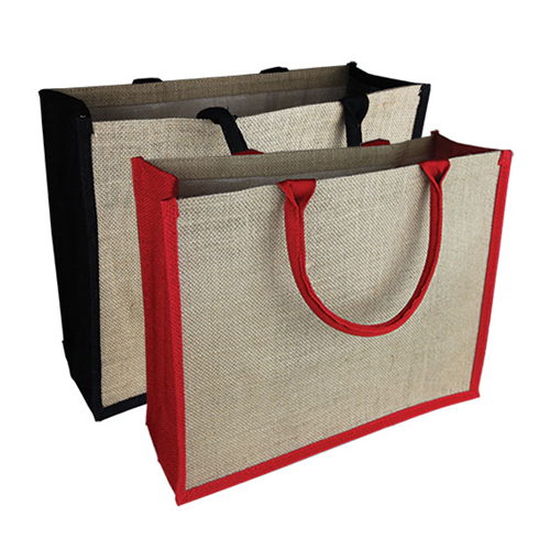 Jute Bag Colored – JTB002