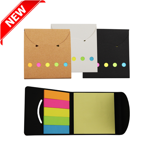 Sweeti Sticky Note Pad – MH004