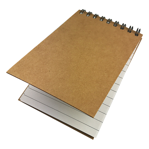 SPIRAL NOTEBOOK – NB004