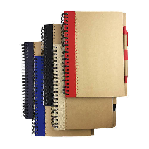 Envi A5 Recycled Paper Notebook – NB010