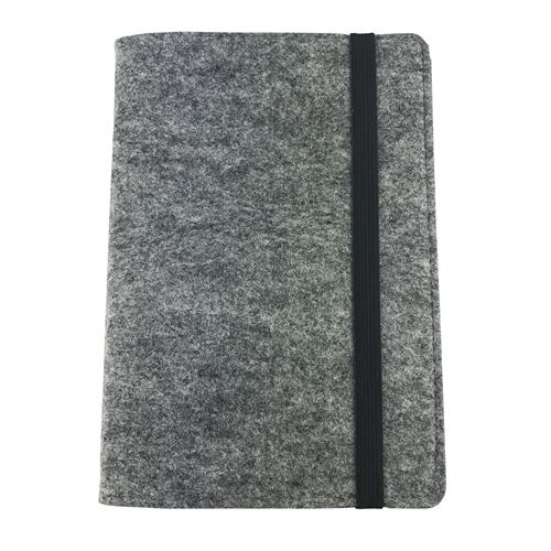 Allison A5 Felt Notebook – NB011