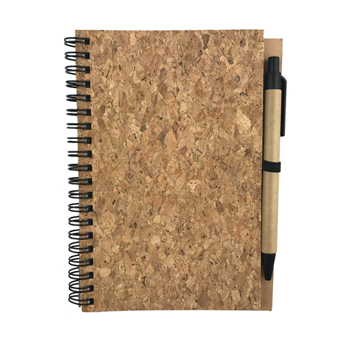 Fatino B6 Cork Notebook – NB013