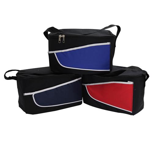 Nylon Cooler Bag Colored – NLB006
