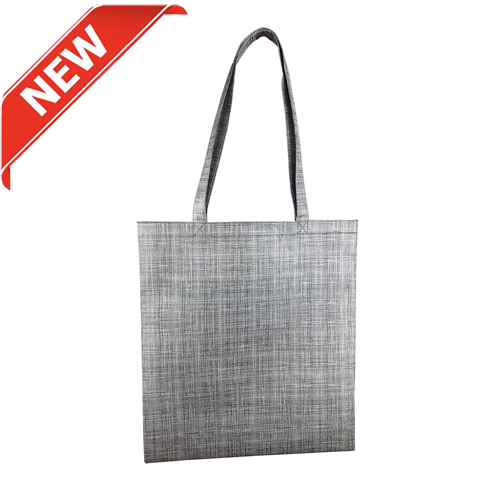 Silver Line Paterned Non Woven Bag – NWB021