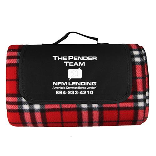 Scott Picnic Blanket – PRG001