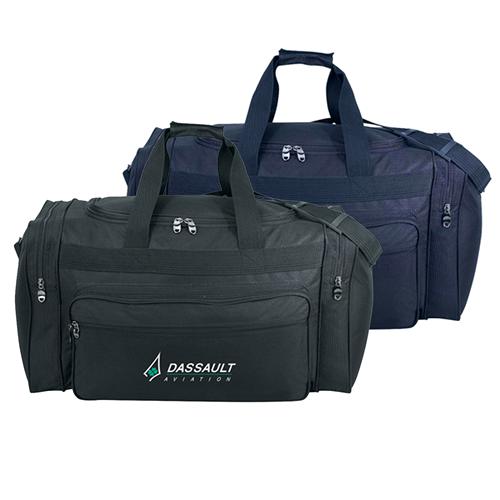 Deluxe Travel Bag – TBP004