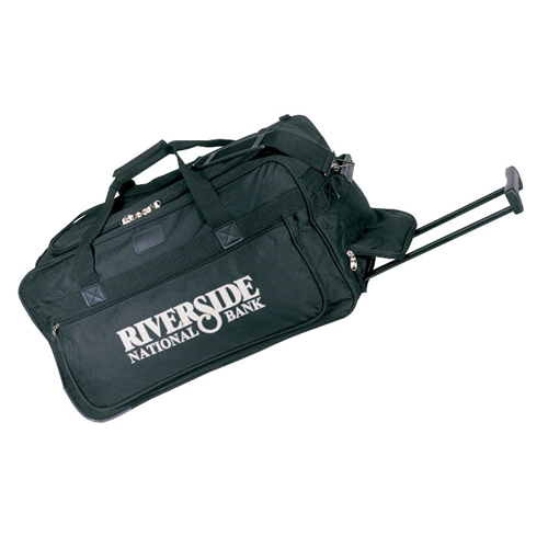 Rolling Duffle Bag – TBP005